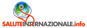 Logo Salute Internazionale