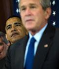 Sanità americana. L'eredità di Bush, le promesse di Obama