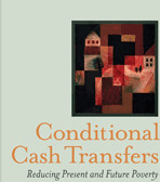 Conditional Cash Transfert