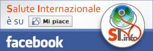 SaluteInternazionale è su Facebook